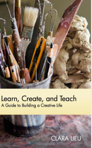 Learn Create Teach cover