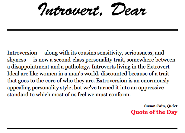 i m introverted and darn proud of it macro and quotation screen shot 2014 12 21 at 5 22 05 pm