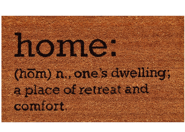 home-doormat-png
